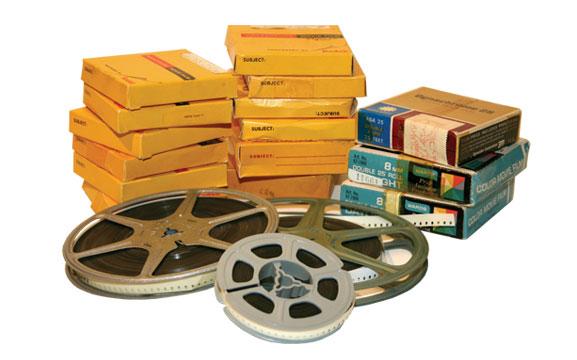 Film-Transfer